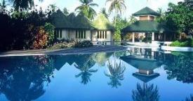 Equator Village Gan***