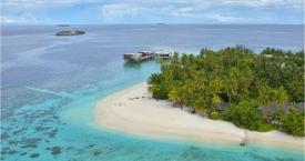 Jumeirah Dhevanafushi*****+