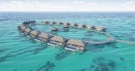 Vela Private Island******
